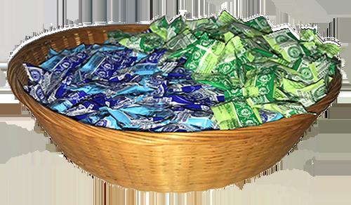 Lion Mints Drops Peppermint (Box)